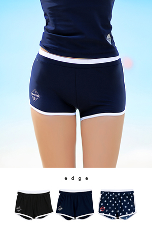 EDGE WOMAN BOARD SHORT